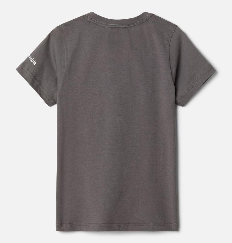 Girls' Bessie Butte™ Short Sleeve Graphic T-Shirt Girls' Bessie Butte™ Short Sleeve Graphic T-Shirt, back