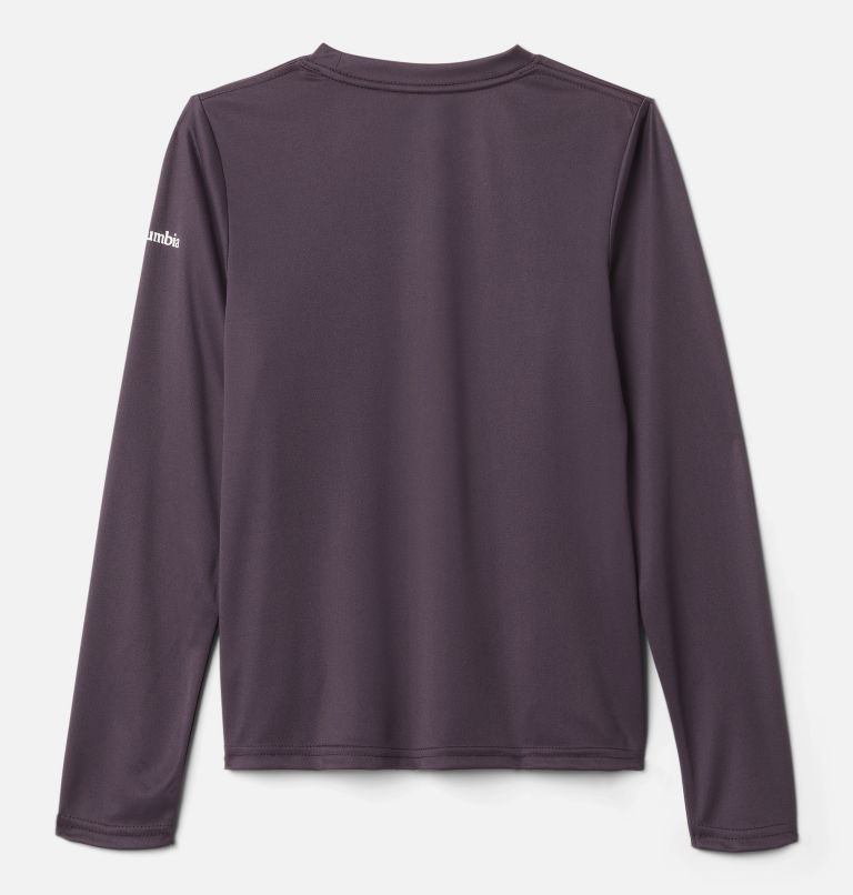 Boys' Grizzly Peak™ Long Sleeve Graphic T-Shirt Boys' Grizzly Peak™ Long Sleeve Graphic T-Shirt, back