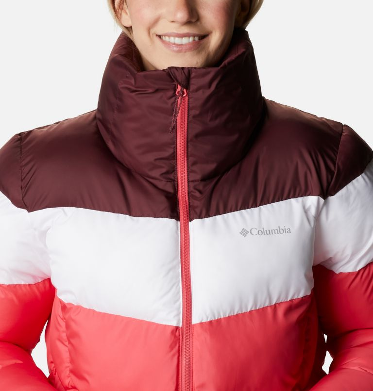 Women's Puffect™ Color Blocked Jacket Women's Puffect™ Color Blocked Jacket, a2