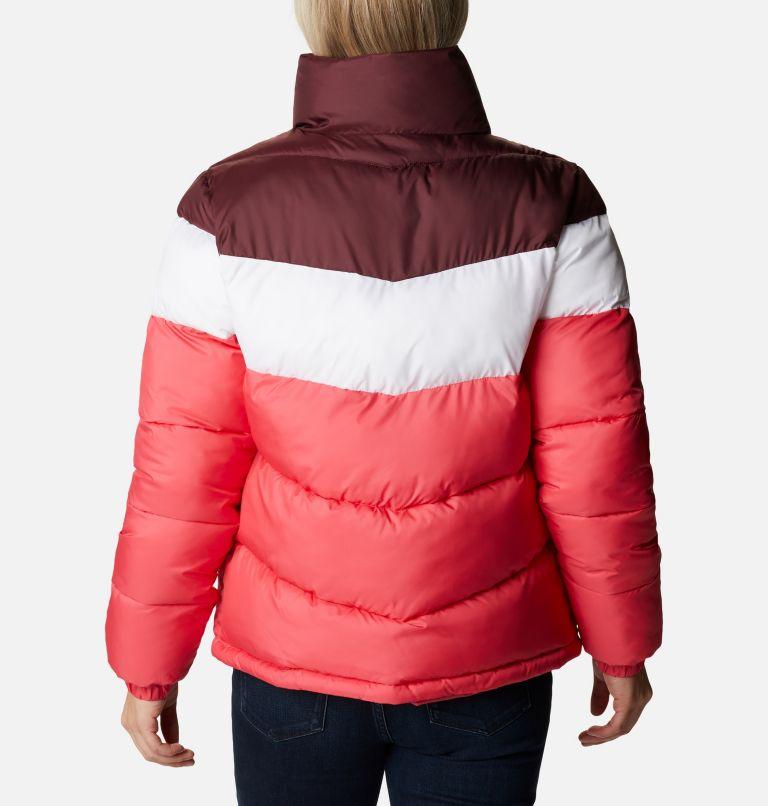 Women's Puffect™ Color Blocked Jacket Women's Puffect™ Color Blocked Jacket, back