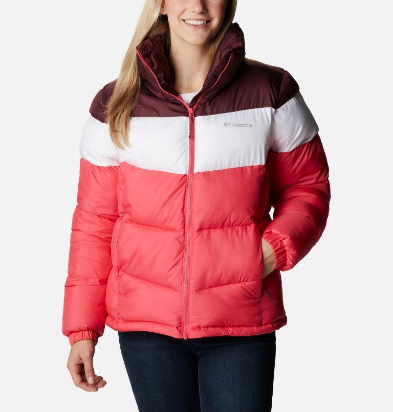 Women's Puffect™ Color Blocked Jacket Women's Puffect™ Color Blocked Jacket, front