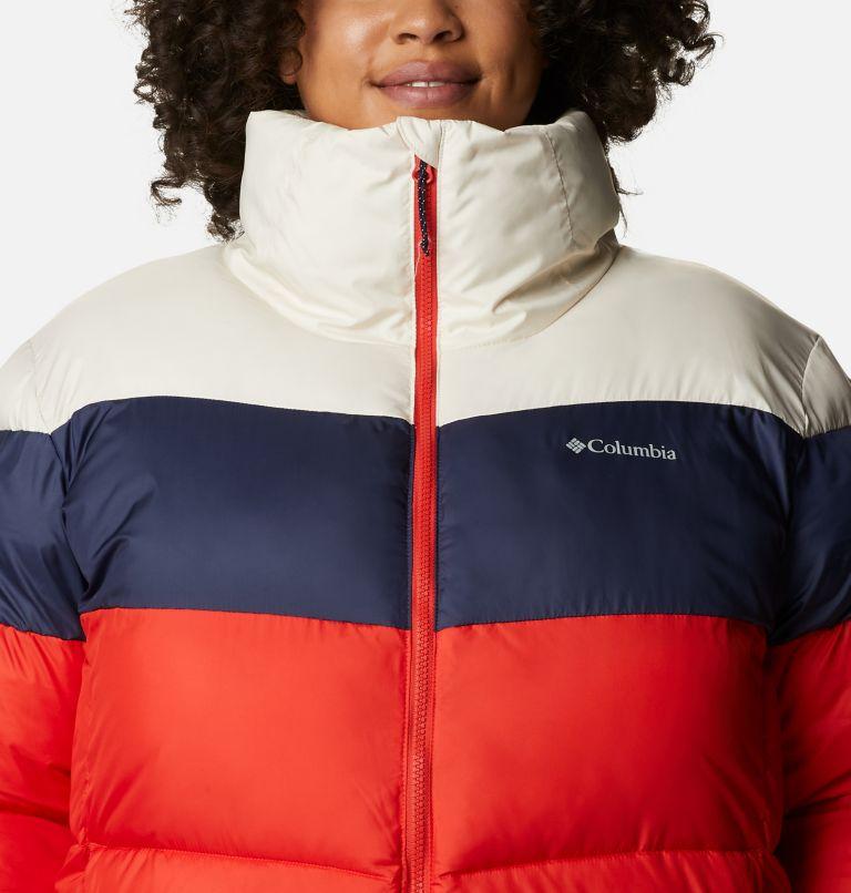 Women's Puffect™ Color Blocked Jacket - Plus Size Women's Puffect™ Color Blocked Jacket - Plus Size, a2