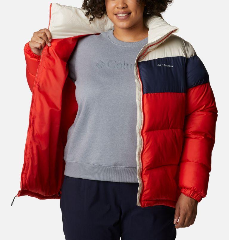 Women's Puffect™ Color Blocked Jacket - Plus Size Women's Puffect™ Color Blocked Jacket - Plus Size, a3