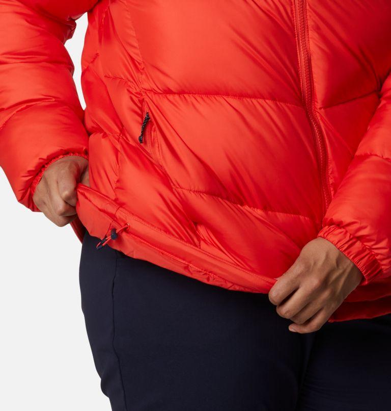 Women's Puffect™ Color Blocked Jacket - Plus Size Women's Puffect™ Color Blocked Jacket - Plus Size, a4