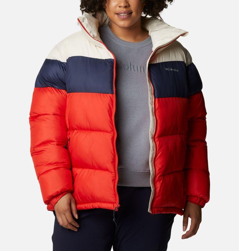 Women's Puffect™ Color Blocked Jacket - Plus Size Women's Puffect™ Color Blocked Jacket - Plus Size, a5