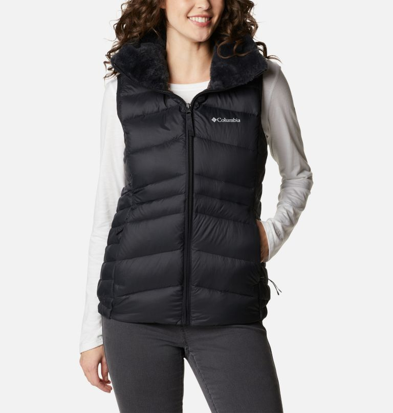Women's Autumn Park™ Vest Women's Autumn Park™ Vest, front