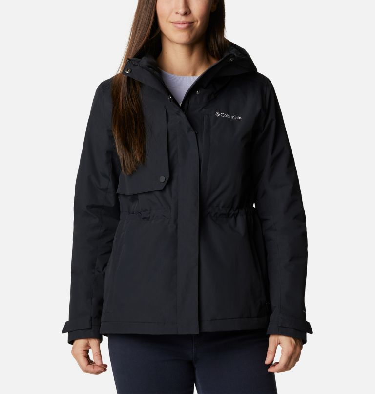 Women's Hadley Trail™ Jacket Women's Hadley Trail™ Jacket, front