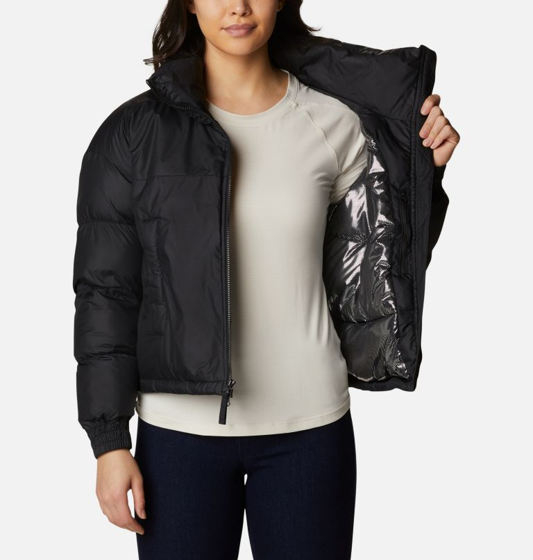 Women's Pike Lake™ Cropped Jacket Women's Pike Lake™ Cropped Jacket, a3