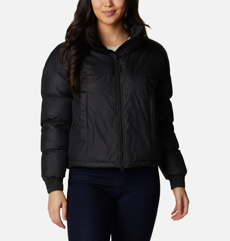 Women's Pike Lake™ Cropped Jacket Women's Pike Lake™ Cropped Jacket, front