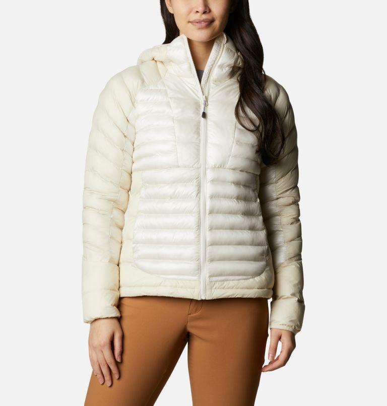 Women's Labyrinth Loop™ Hooded Jacket Women's Labyrinth Loop™ Hooded Jacket, front