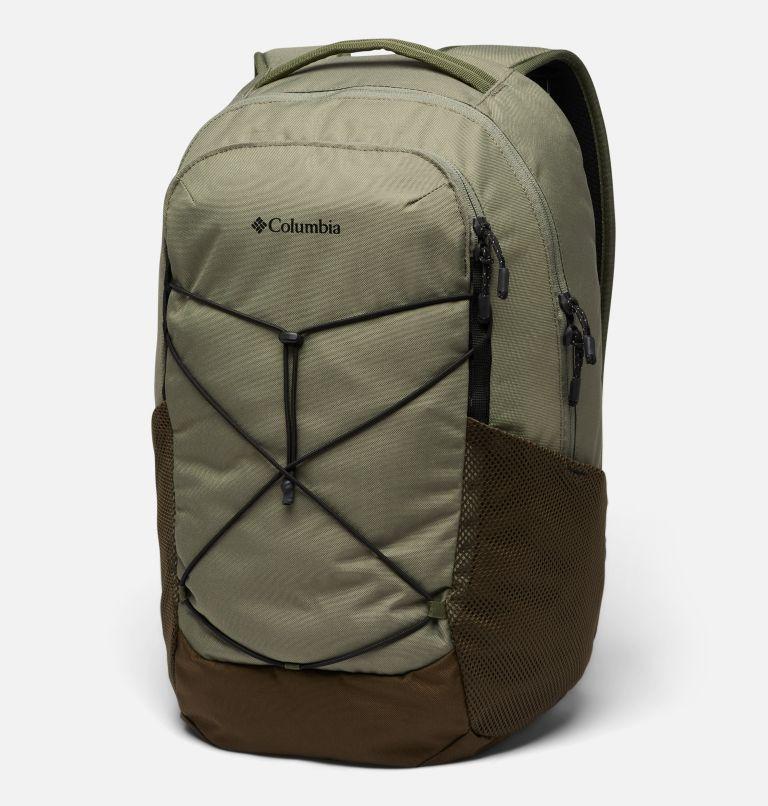 Atlas Explorer™ 25L Backpack   397   O/S Mochila de 25 l Atlas Explorer™ unisex, Stone Green, Olive Green, front
