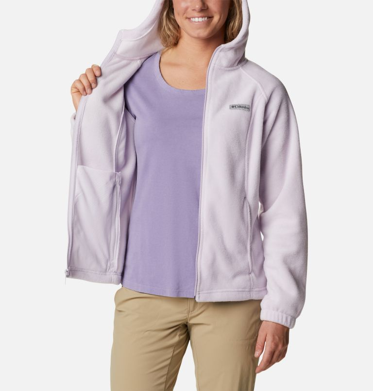 Women's Benton Springs™ Full Zip Hoodie Women's Benton Springs™ Full Zip Hoodie, a3