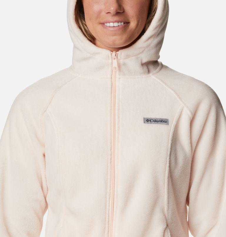 Benton Springs™ Full Zip Hoodie | 886 | XS Women's Benton Springs™ Full Zip Hoodie, Peach Quartz, a2