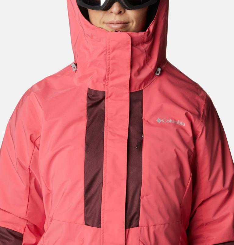 Women's Forbidden Peak™ Interchange Jacket Women's Forbidden Peak™ Interchange Jacket, a2