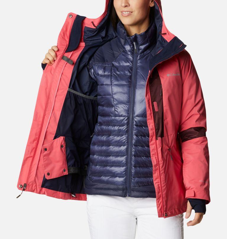 Women's Forbidden Peak™ Interchange Jacket Women's Forbidden Peak™ Interchange Jacket, a3