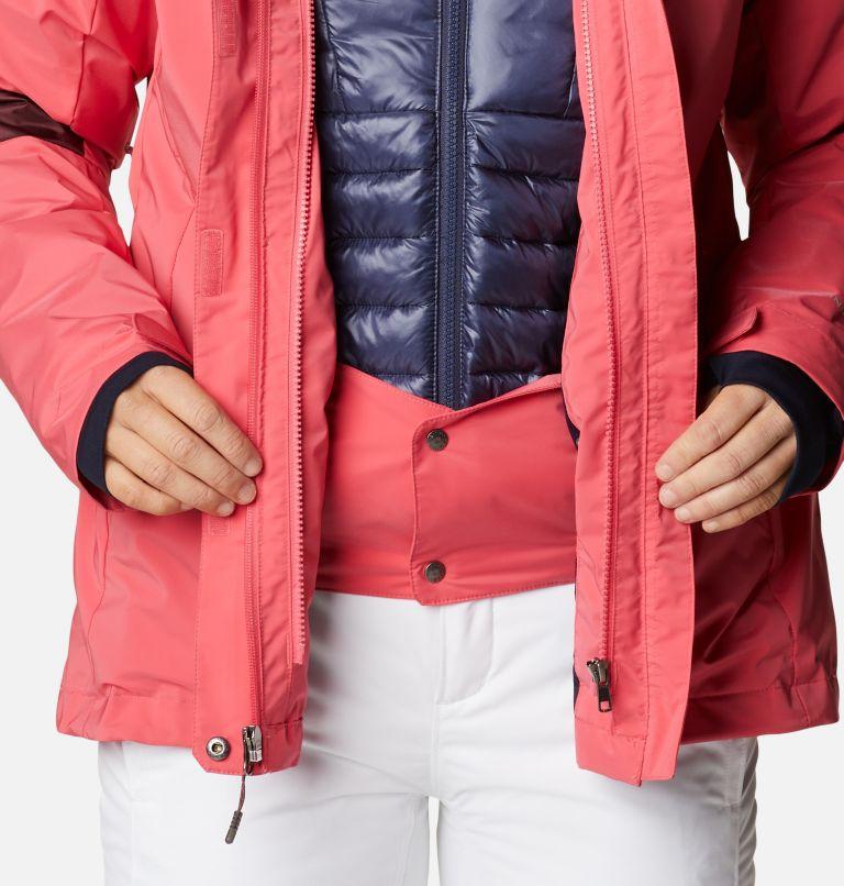 Women's Forbidden Peak™ Interchange Jacket Women's Forbidden Peak™ Interchange Jacket, a9