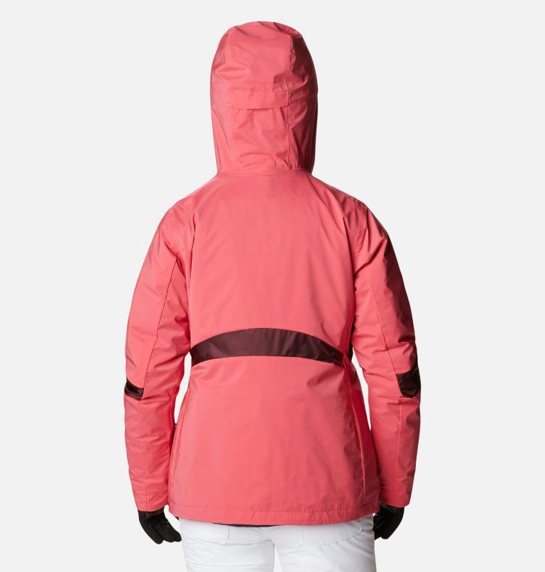 Women's Forbidden Peak™ Interchange Jacket Women's Forbidden Peak™ Interchange Jacket, back
