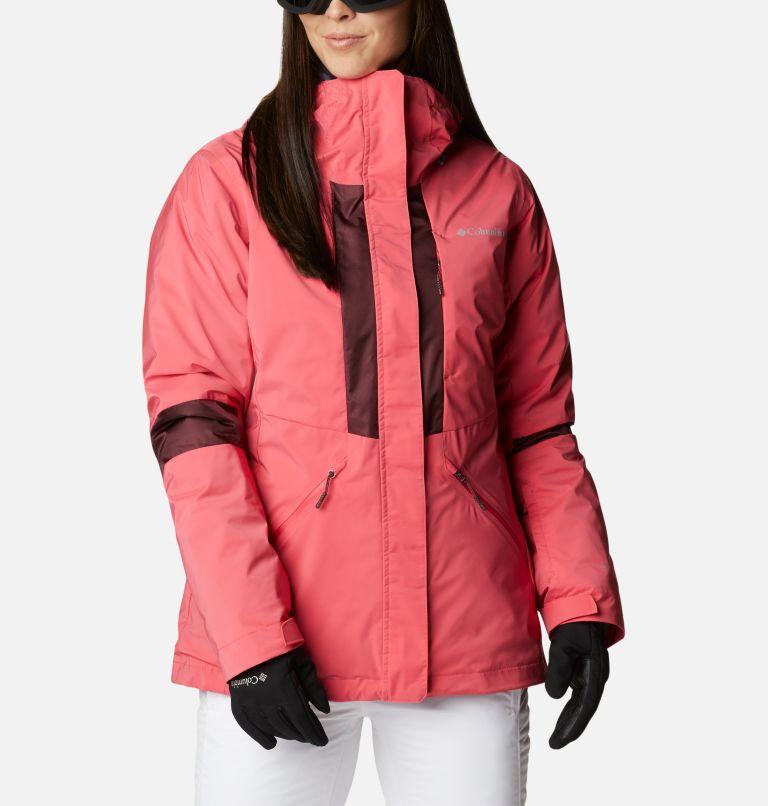 Women's Forbidden Peak™ Interchange Jacket Women's Forbidden Peak™ Interchange Jacket, front