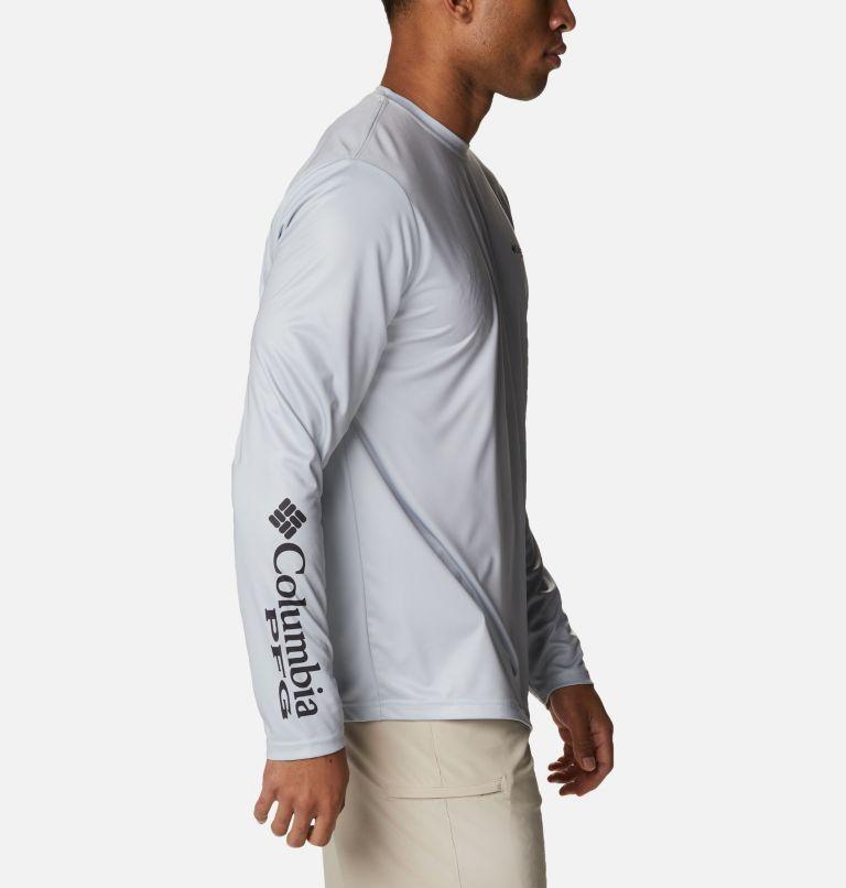 Men's PFG Terminal Tackle™ Vintage Sign Long Sleeve Shirt Men's PFG Terminal Tackle™ Vintage Sign Long Sleeve Shirt, a1