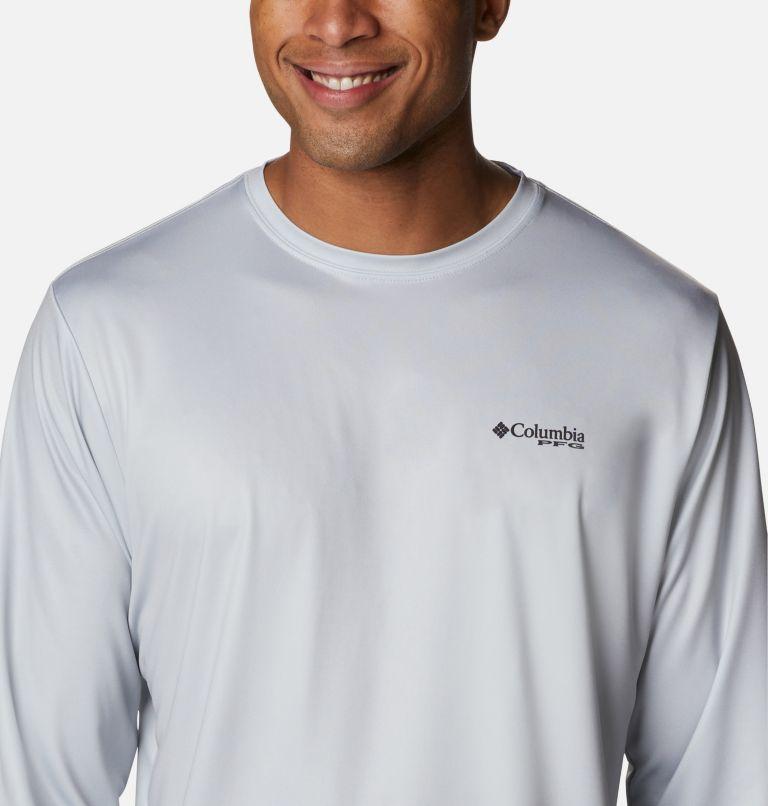 Men's PFG Terminal Tackle™ Vintage Sign Long Sleeve Shirt Men's PFG Terminal Tackle™ Vintage Sign Long Sleeve Shirt, a2