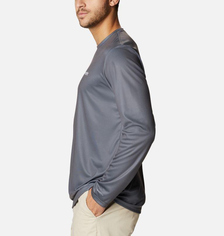 Men's PFG Terminal Tackle™ Utility Graphic Long Sleeve Shirt Men's PFG Terminal Tackle™ Utility Graphic Long Sleeve Shirt, a1