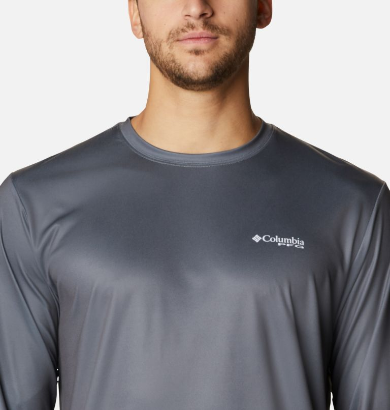 Men's PFG Terminal Tackle™ Utility Graphic Long Sleeve Shirt Men's PFG Terminal Tackle™ Utility Graphic Long Sleeve Shirt, a2