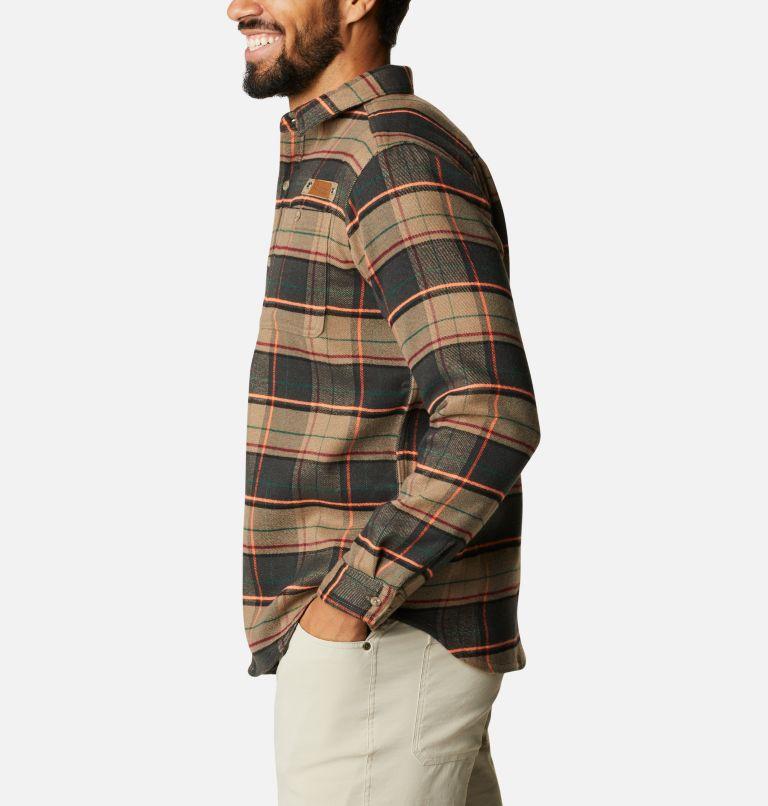 Men's Roughtail™ HW Field Flannel Shirt Men's Roughtail™ HW Field Flannel Shirt, a1