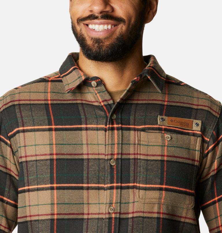 Men's Roughtail™ HW Field Flannel Shirt Men's Roughtail™ HW Field Flannel Shirt, a2