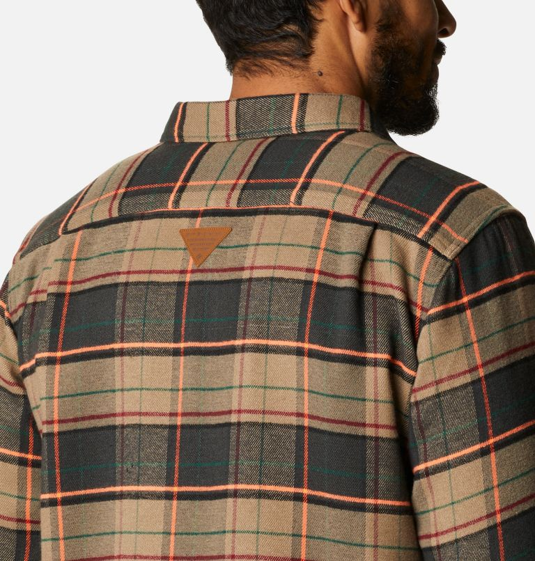 Men's Roughtail™ HW Field Flannel Shirt Men's Roughtail™ HW Field Flannel Shirt, a3