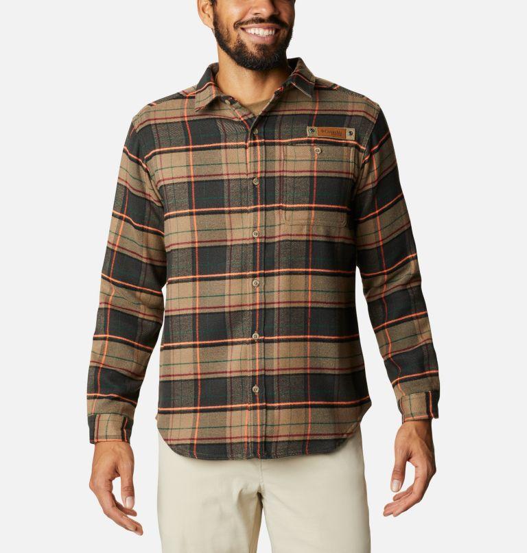 Men's Roughtail™ HW Field Flannel Shirt Men's Roughtail™ HW Field Flannel Shirt, a4