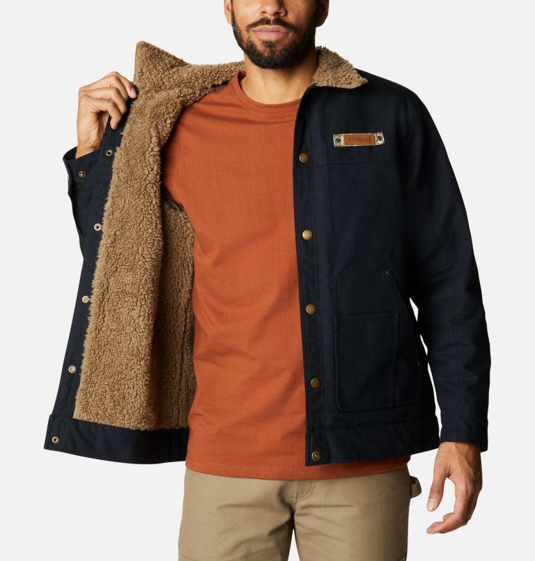 Men's PHG Roughtail™ Sherpa Lined Field Jacket Men's PHG Roughtail™ Sherpa Lined Field Jacket, a3