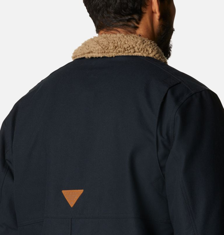 Men's PHG Roughtail™ Sherpa Lined Field Jacket Men's PHG Roughtail™ Sherpa Lined Field Jacket, a4