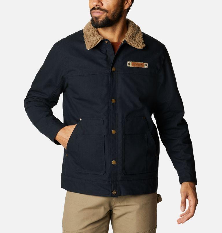 Men's PHG Roughtail™ Sherpa Lined Field Jacket Men's PHG Roughtail™ Sherpa Lined Field Jacket, a5