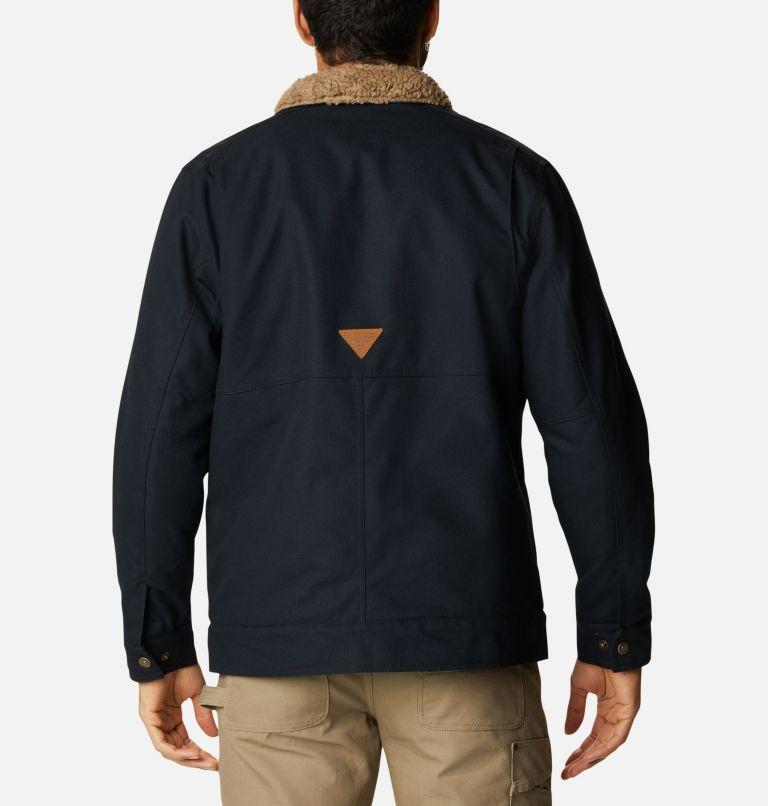 Men's PHG Roughtail™ Sherpa Lined Field Jacket Men's PHG Roughtail™ Sherpa Lined Field Jacket, back