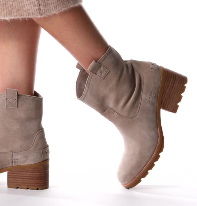 Women's Cate™ Pull On Bootie Women's Cate™ Pull On Bootie, video