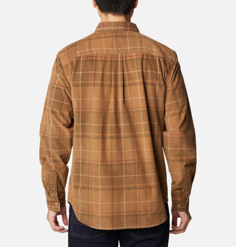 Men's Flare Gun™ Utility Long Sleeve Shirt Men's Flare Gun™ Utility Long Sleeve Shirt, back