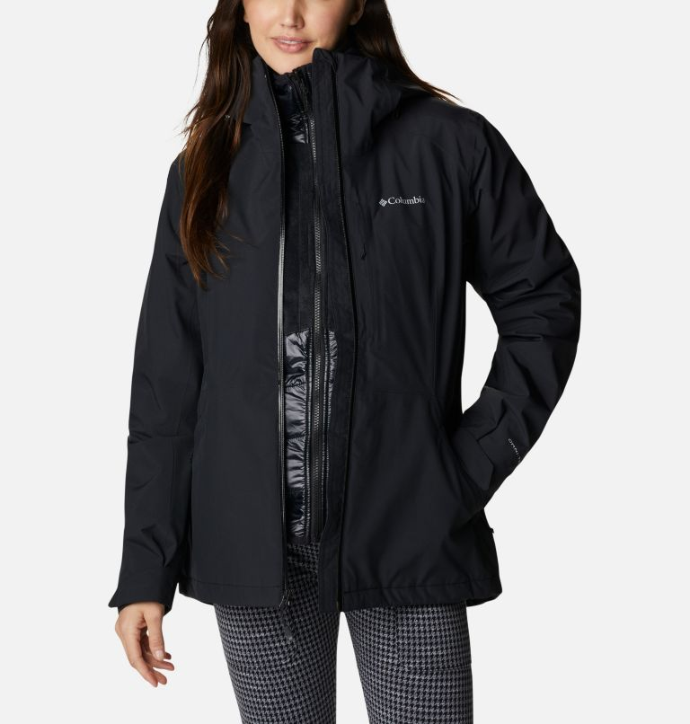 Women's Tipsoo Lake™ Interchange Jacket Women's Tipsoo Lake™ Interchange Jacket, a7