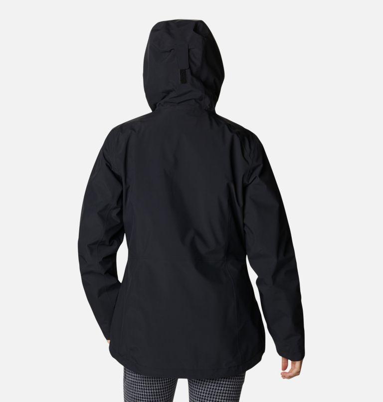 Women's Tipsoo Lake™ Interchange Jacket Women's Tipsoo Lake™ Interchange Jacket, back