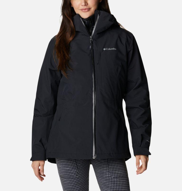 Women's Tipsoo Lake™ Interchange Jacket Women's Tipsoo Lake™ Interchange Jacket, front