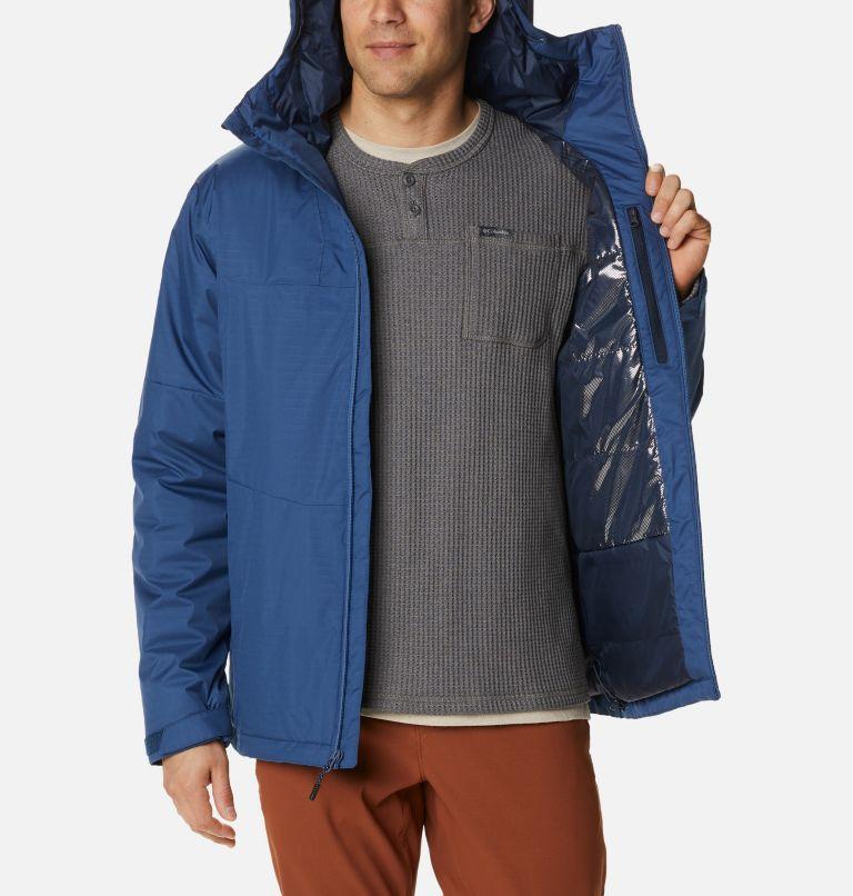 Men's Point Park™ Insulated Jacket - Big Men's Point Park™ Insulated Jacket - Big, a3
