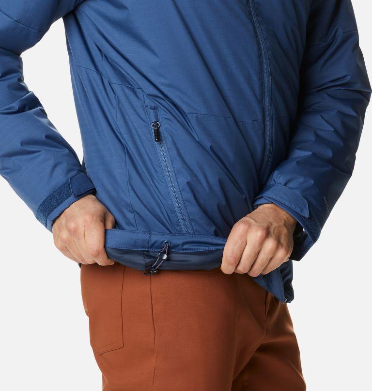 Men's Point Park™ Insulated Jacket - Big Men's Point Park™ Insulated Jacket - Big, a4