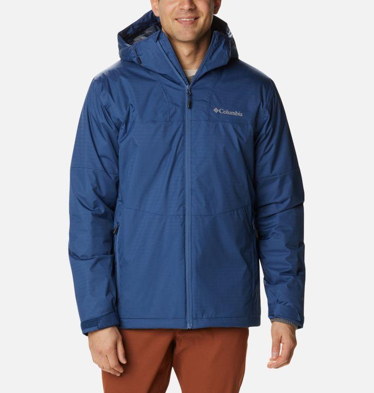 Men's Point Park™ Insulated Jacket - Big Men's Point Park™ Insulated Jacket - Big, a5