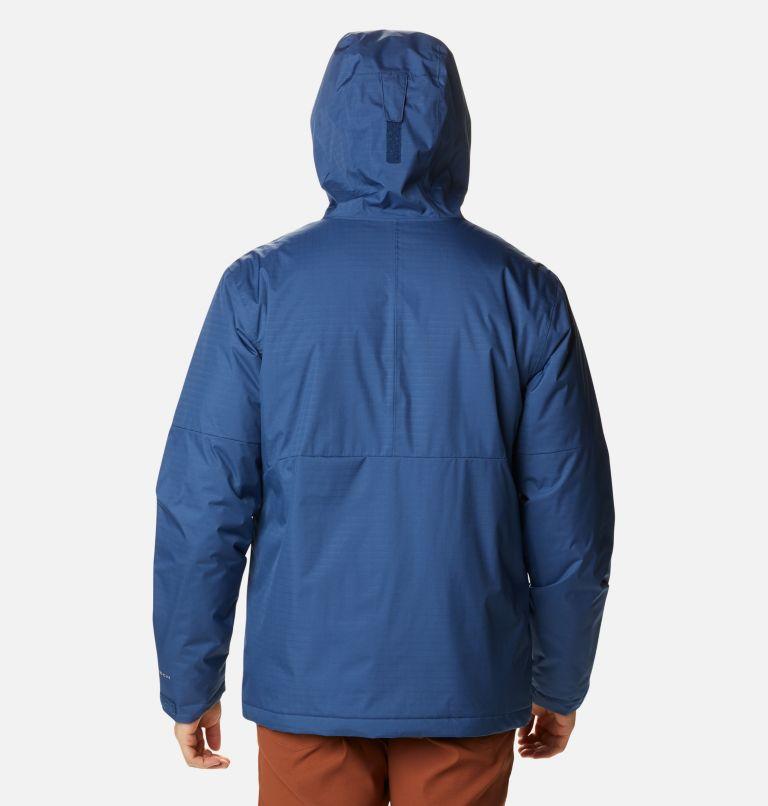 Men's Point Park™ Insulated Jacket - Big Men's Point Park™ Insulated Jacket - Big, back