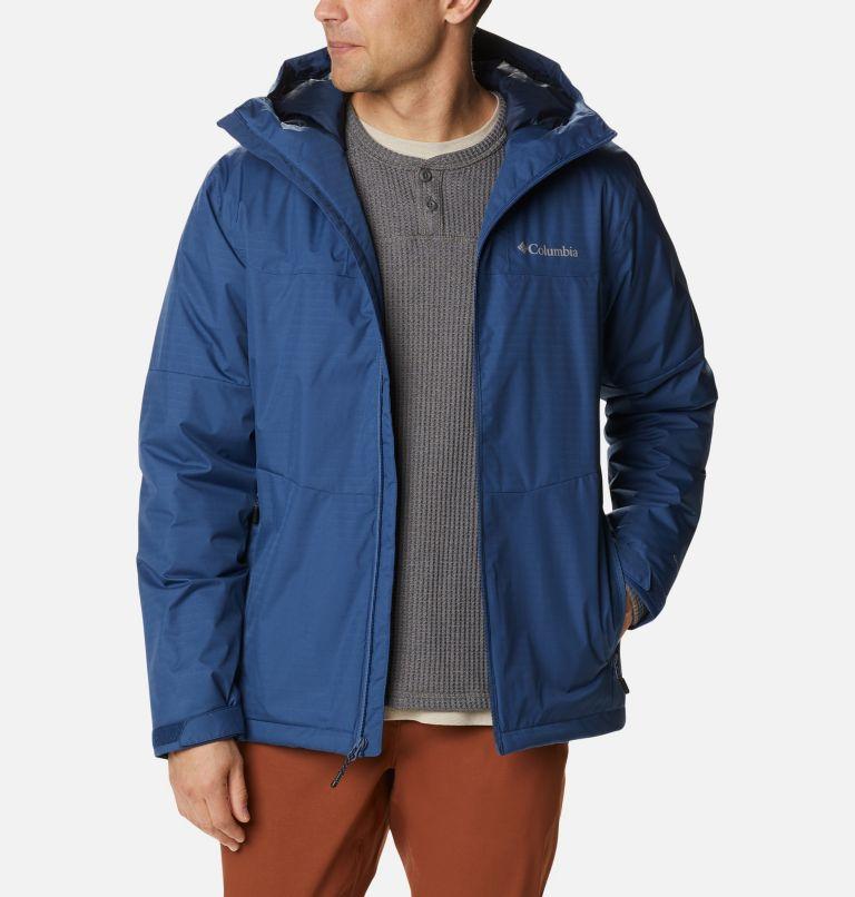Men's Point Park™ Insulated Jacket - Big Men's Point Park™ Insulated Jacket - Big, front