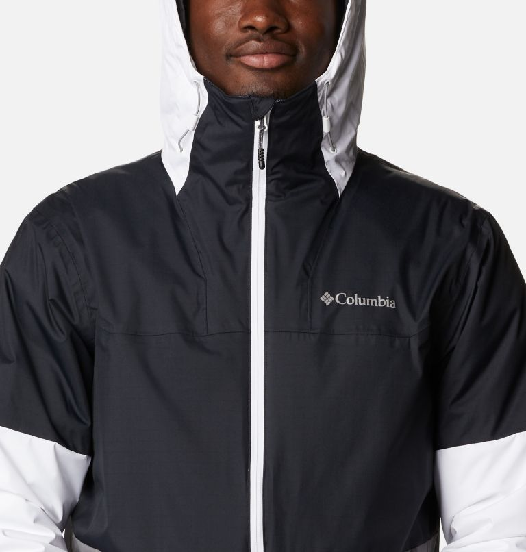 Men's Point Park™ Insulated Jacket - Tall Men's Point Park™ Insulated Jacket - Tall, a2