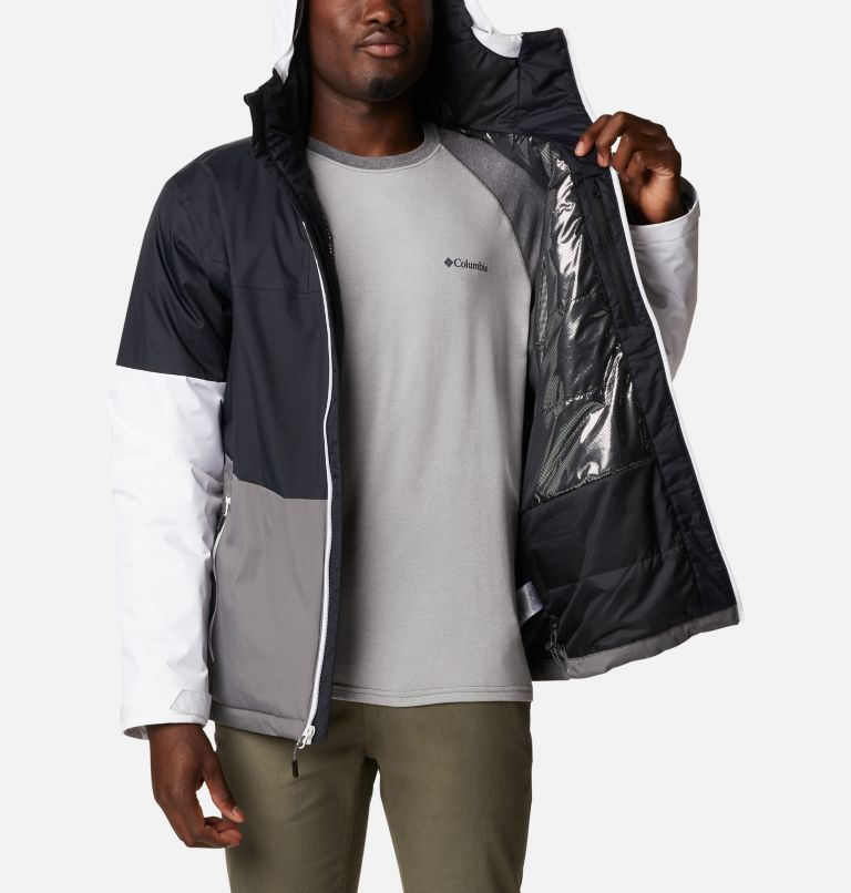 Men's Point Park™ Insulated Jacket - Tall Men's Point Park™ Insulated Jacket - Tall, a3