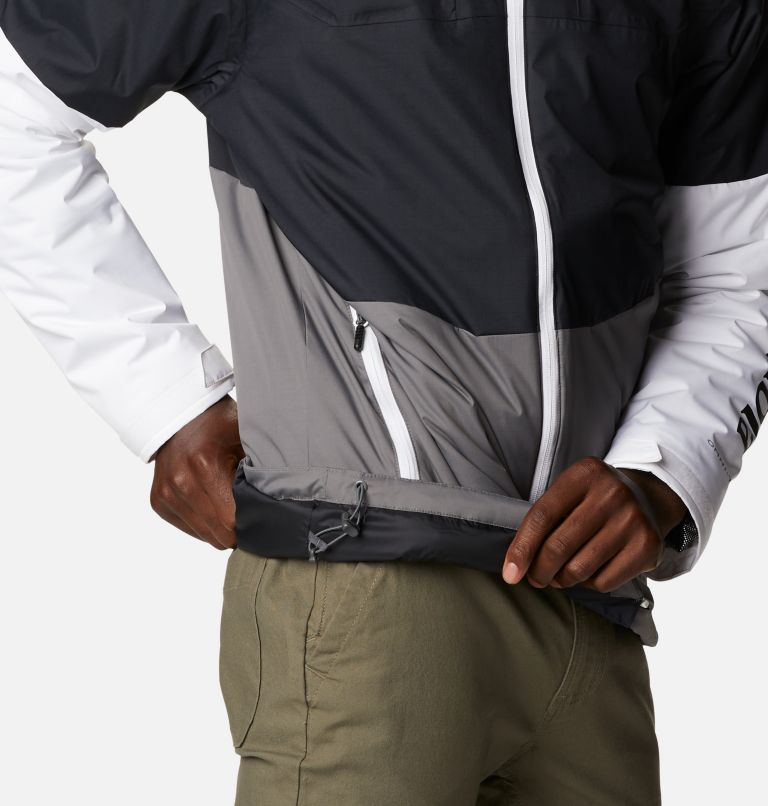 Men's Point Park™ Insulated Jacket - Tall Men's Point Park™ Insulated Jacket - Tall, a4