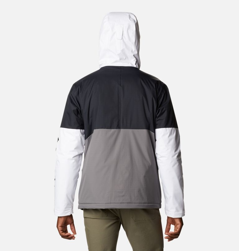 Men's Point Park™ Insulated Jacket - Tall Men's Point Park™ Insulated Jacket - Tall, back