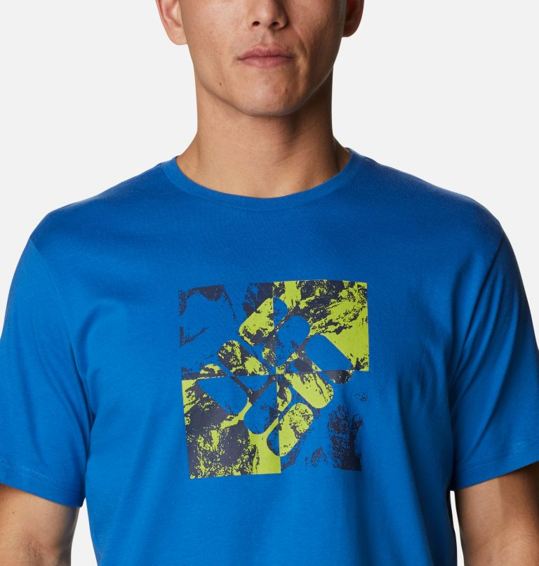 Men's Rebel Ridge™ Short Sleeve Graphic T-Shirt Men's Rebel Ridge™ Short Sleeve Graphic T-Shirt, a2