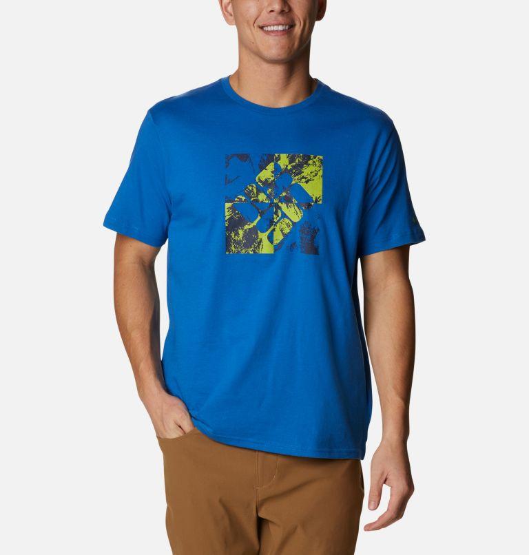 Men's Rebel Ridge™ Short Sleeve Graphic T-Shirt Men's Rebel Ridge™ Short Sleeve Graphic T-Shirt, front